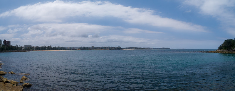 Trip to Manly