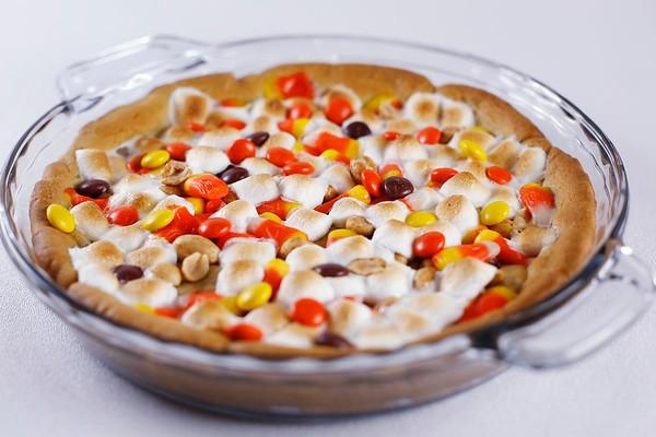 Halloween Inspired Sweets-102417