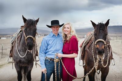 Kaylie & Bowdrie