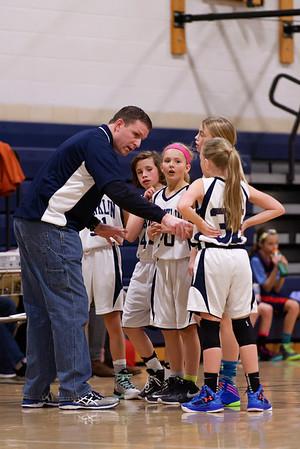 2016-17 Franklin Metrowest Girls Basketball