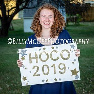Student Photo Shoots