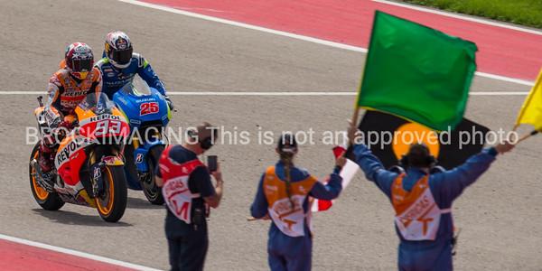 MotoGP COTA RACE 4/12/15