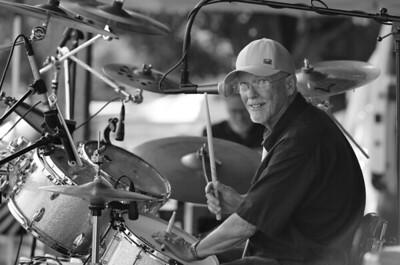 Concerts at the Park  Soulshot Band