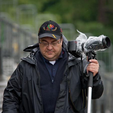 Marco Fossen | Fotografo