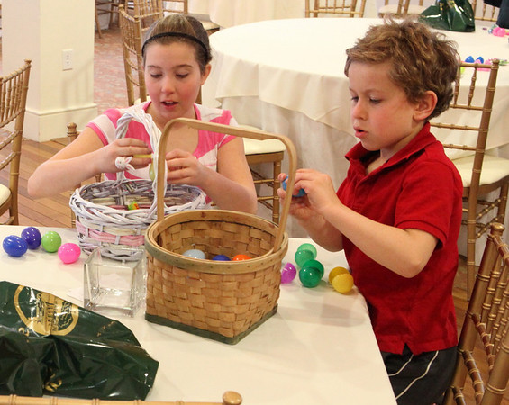 Easter at the Quechee Club