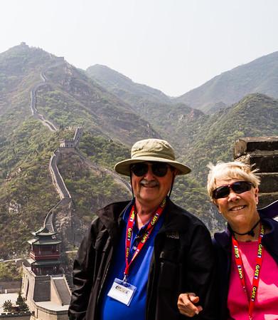 China Tour 2013