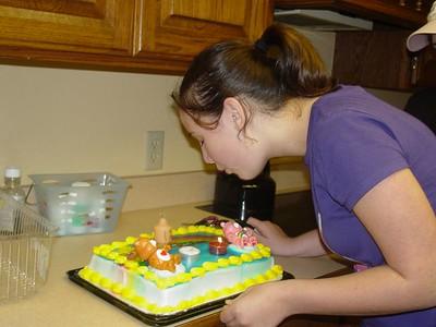 2004-10-Sammy's Birthday