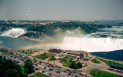 Niagara Falls - 2002