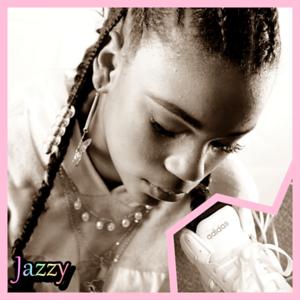 Jazzy 11th Birthday