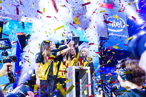 Press Gallery: IEM Katowice 2018 - Expo & additional tournaments