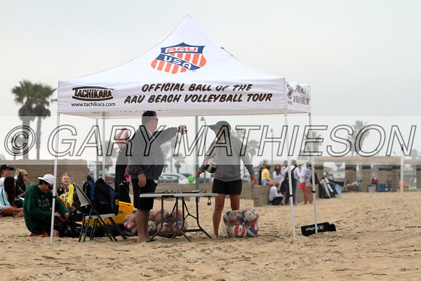 Edison Beach Volleyball 27March2015