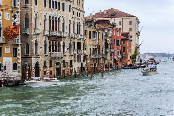 Venice day 1