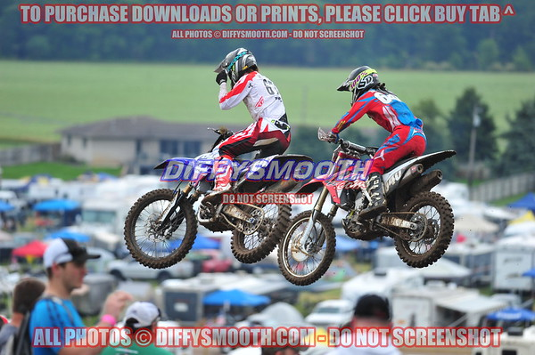 Redbud Pro National 2016 by Diffy - Practice & LCQ