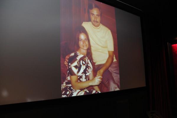 Shevlet's 50th Wedding Anniversary