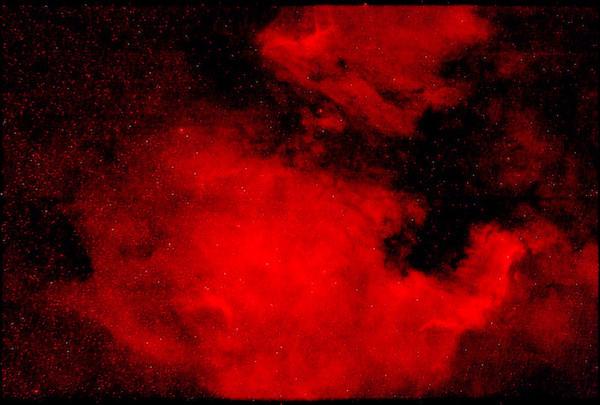Starfest 2008 Salon - Deep Space