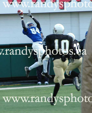 184-Saint Thomas More vs Cathedral - Nov. 3-2006
