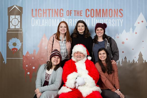 Student Santa