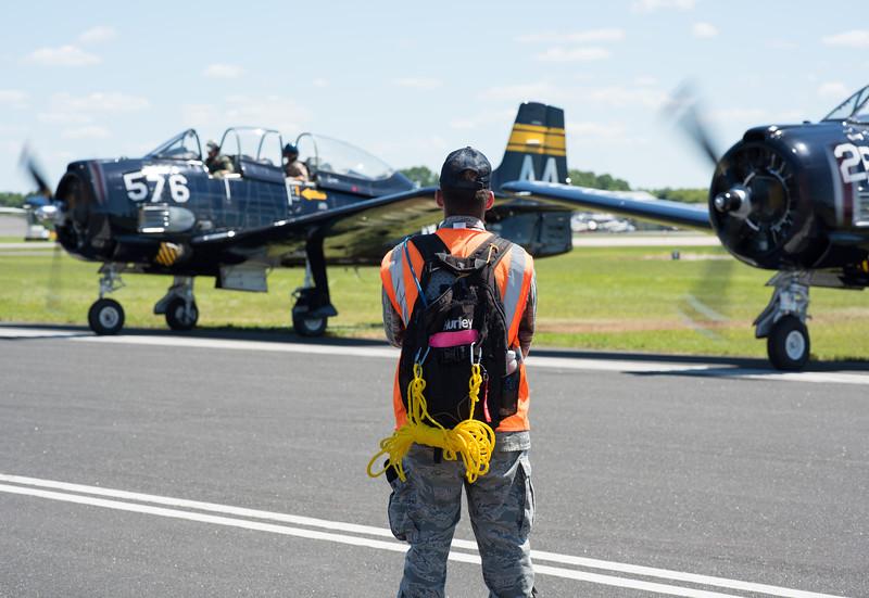 Warbird Cop