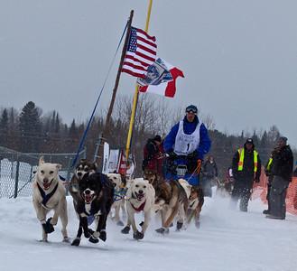 WolfTrack Ten Dog Classic 2011
