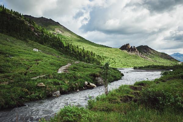 Best of Alaska, Summer 2018