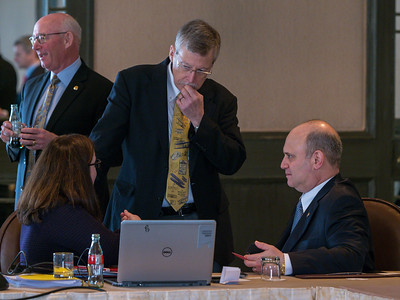 1 Board of Directors Meeting
