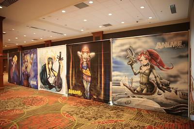 Animefest 2014 Highlights