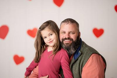 Randall Byrge Valentines 2021