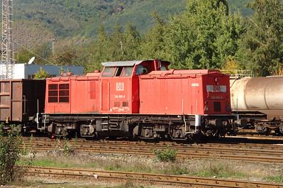 DB Class 204
