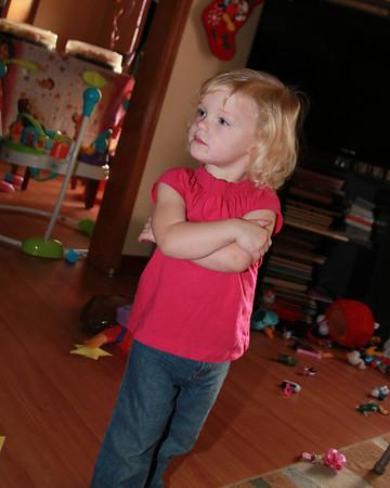 Sophias 3rd Birthday 2011