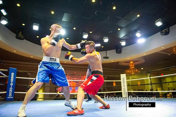 Total Mayhem Highlights at Fraser View Hall (5_10_13) Gionco International