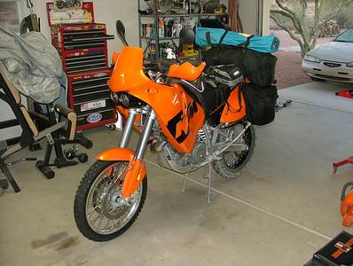 Baja 1000 2008