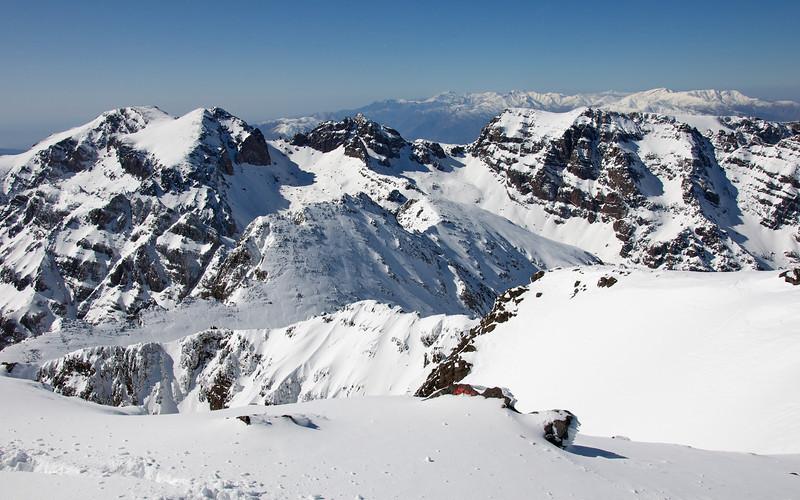 Djebel Toubkal