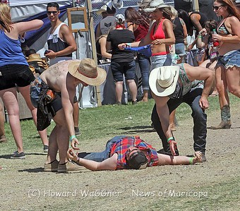 Country Thunder Day 3 4/7/2018