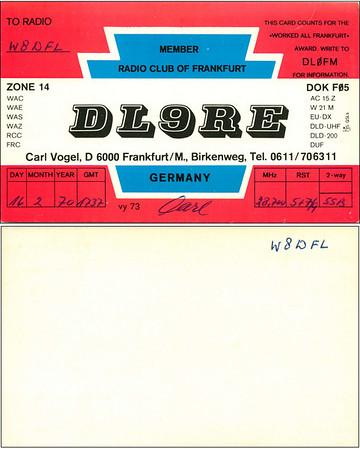 W8DFL - 1/17/2011