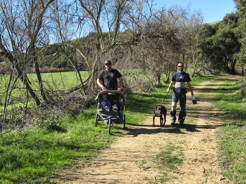 de Anza Trail 1:18:2011 25.JPG