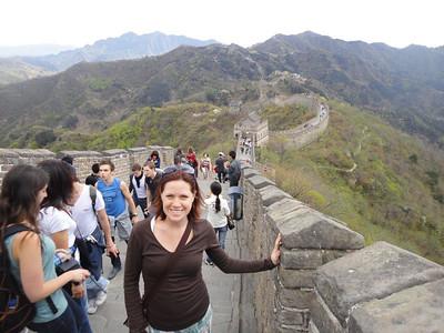 Hong Kong Study Abroad 2012