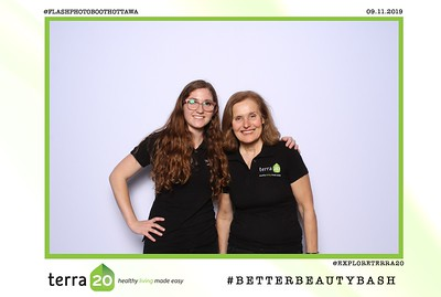 #BetterBeautyBash 2019