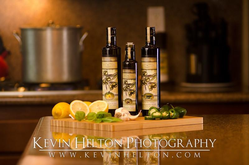 RP Olive Oil