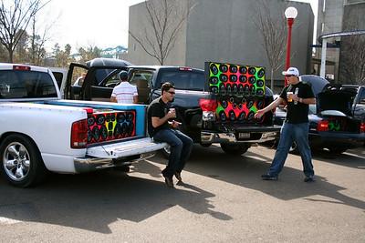 Sacramento Autorama 2008