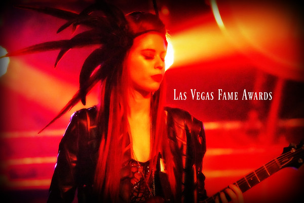 THE LAS VEGAS FAME AWARDS 2018