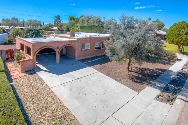 For Sale 7740 E. Pima St., Tucson, AZ 85715