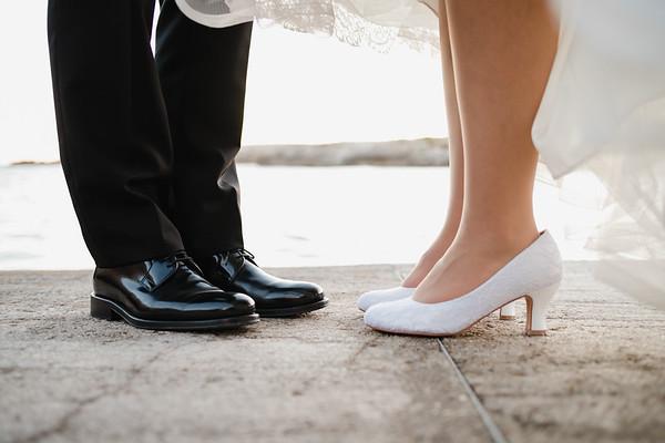 Verónica y Jesús - boda