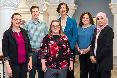 35511 Outstanding Teacher Award Recipients April 2019