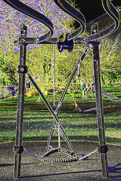 Climbing Frame~11266-2ge.