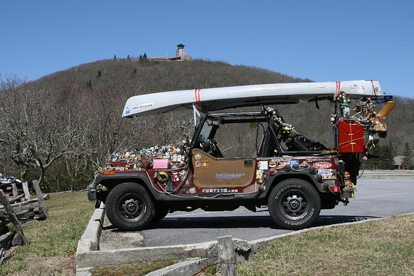 Lolli The Jeep: 351,000+ & Going Strong...Misc Pics