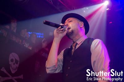 Bootie  9 Nov 2013: ShyBoy Album Release Party