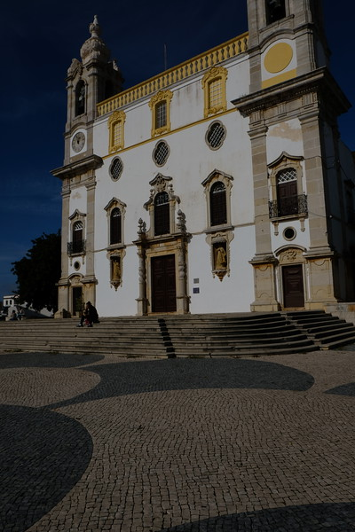Faro_ Marina and Old Town Impresions