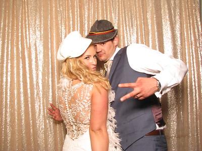 Christin & Andrew's Wedding