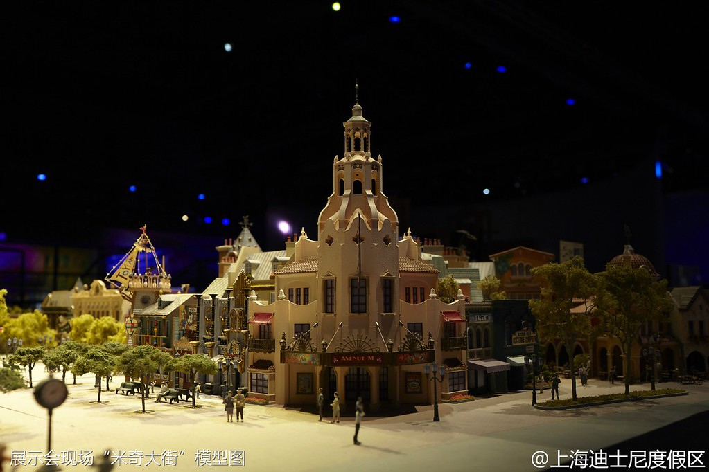 "Shanghai Disneyland In Depth: MICKEY AVENUE replaces ""Main Street"" concept"