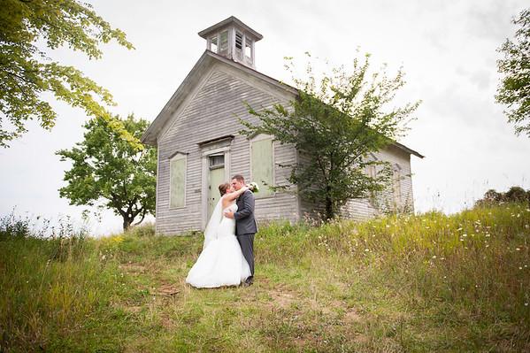 Kyle & Casey Wedding